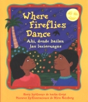 where fireflies dance