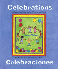 Celebrations Cover