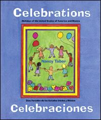 Celebrations Cover